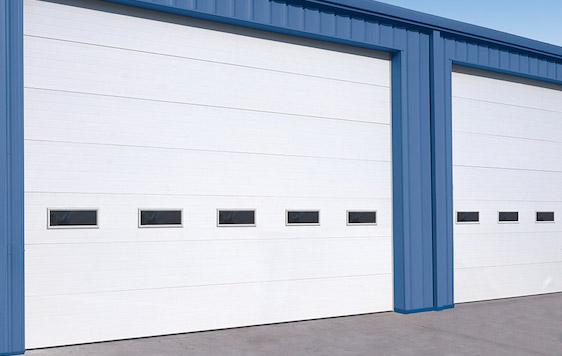 Exceptionnel Overhead Doors