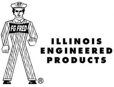 Image result for illinois engineered products logo